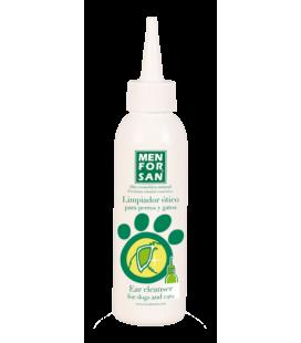 Menforsan Limpiador Otico Perro-gato