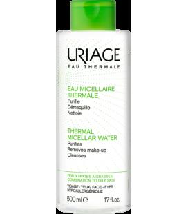 Agua Micelar Termal Piel Mixta / Grasa 500 Ml
