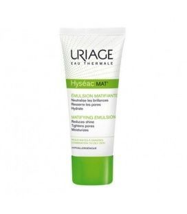 Hyseac Emulsion Matificante Uriage 40 Ml