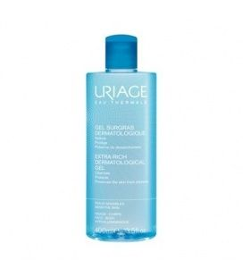 Surgras Gel Dermatologico Uriage 500 Ml
