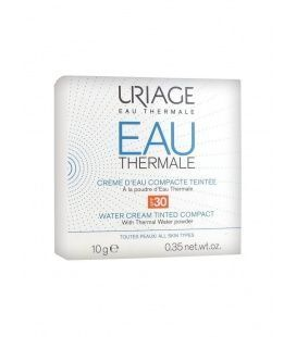 URIAGE CREMA DE AGUA COMPACTA CON COLOR SPF30 10ML