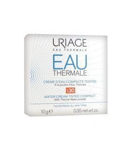 Uriage Crema De Agua Compacta Con Color Spf30 10
