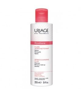 Uriage Roseliane 250 Ml Limpiador