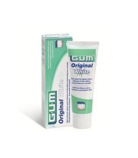 Pasta Dental Gum Original White 75 Ml