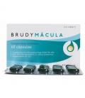 BRUDY MACULA 60 CAPS