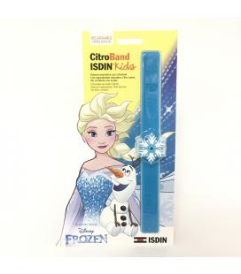 Citroband Isdin Kids Pulsera Aromatica Frozen 1