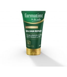 Farmatint Balsamo Acondicionador 150 Ml