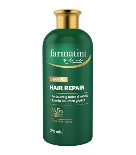 Farmatint Champu 250 Ml.