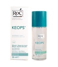 Keops Desodorante Piel Sensible Roll-on 30 M