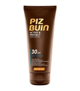 Piz Buin Active & Protect SPF30