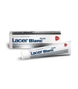 Lacerblanc Plus Blanquea Uso Diario Pasta 75ml