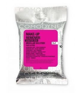 Comodynes Easy Cleanser Face & Eyes Make Up Remo