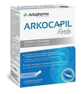 ARKOCAPIL FORTE 60 CAPS