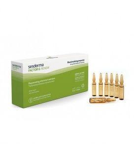 Sesderma Factor G Renew Ampollas Biostimulant 7Uds