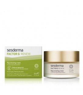 Sesderma Factor G Renew Crema Regeneradora Antienvejecimiento 50ml