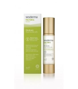 Sesderma Factor G Renew Crema Gel Rejuv 50 Ml