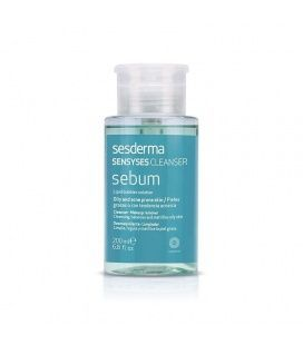 Sesderma Sensyses Cleanser Sebum 200 Ml