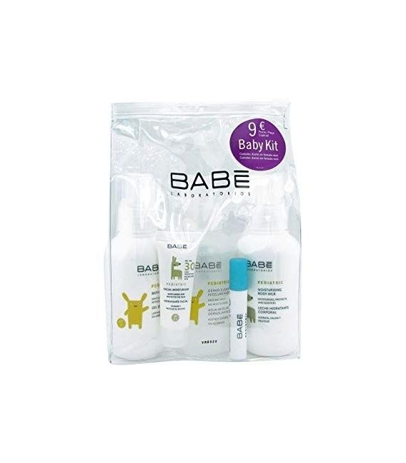 KIT BABE VIAJE PEDIATRIC