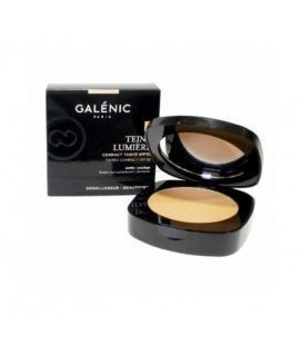 GALENIC TEINT LUMIERE COMPACTO CON COLOR SPF30 9ML