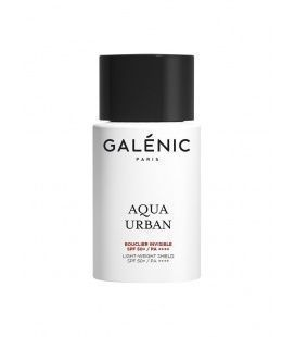 Galenic Aqua Urban Escudo Invisible Spf 50+ 40 Ml
