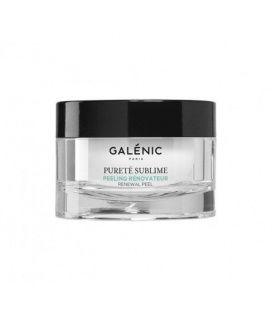 Galenic Purete Sublime Peeling Renovador 50 Ml