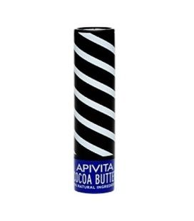 Apivita Lipcare Labial Cocoa