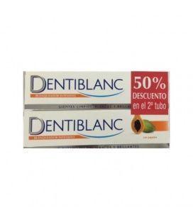 Dentiblanc Packs 2 X 100 Ml Pastas