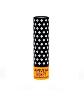 Apivita Lipcare Labial Honey Ecobio