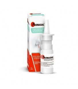 FRENASAL PLUS SPRAY NASAL