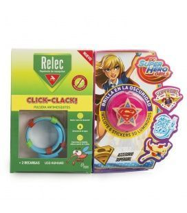 Relec Pulsera Super Girl
