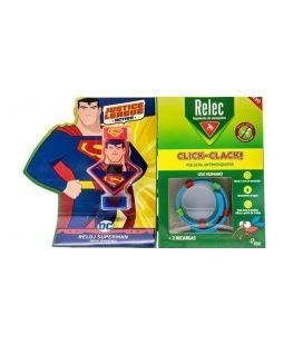 Relec Pulsera Superman