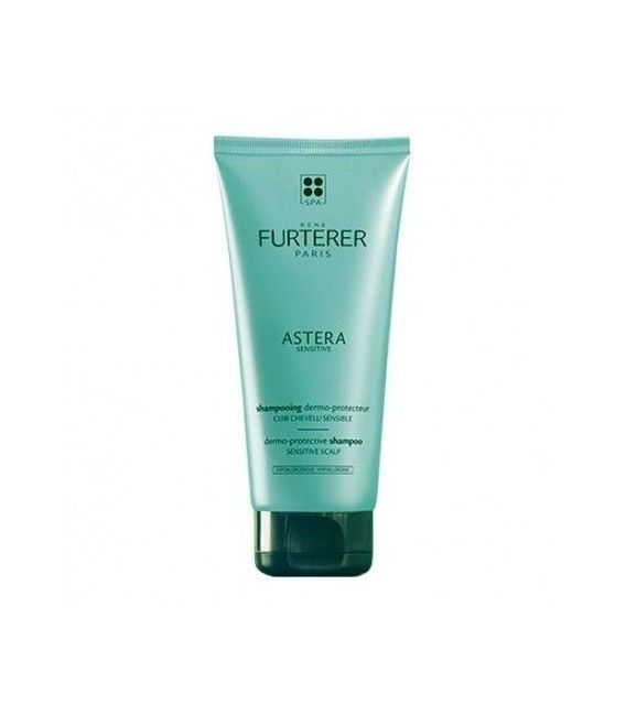 René Furterer Astera Sensitive Champú Dermoprotector 200 ML