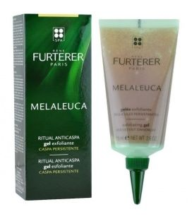 Rene Melaleuca Gel Exfoliante Anticaspa 75 ml