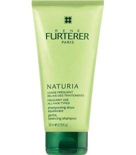 Rene Naturia Champu Extra Suave Equilibrio 200 ml