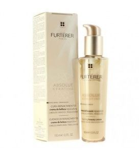 Rene Furterer Absolue Keratine Cuidado Regenerador Sublime 100ml