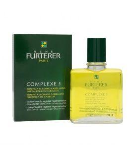 Rene Complexe 5 Concentrado Vegetal Estimulante 50 ml