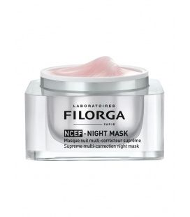 Filorga Ncef Night Mask Mascarilla de Noche Multicorrectora