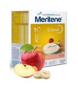 Meritene Cereal Multifrutas 300 g 2 Bolsas