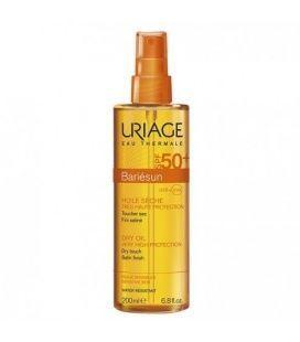 Bariesun SPF 50+ Aceite Seco 200 ml