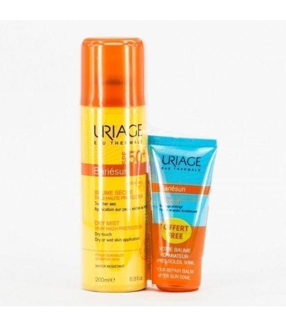 Uriage Bariesun Bruma Seca 200 ml + REGALO