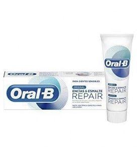 Oral-B Gum & Enamel Original Pasta Dientes 125 ml