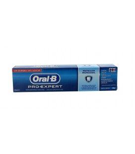 Oral-B Pro Expert Protección Profesional Pasta Dental 125 ml