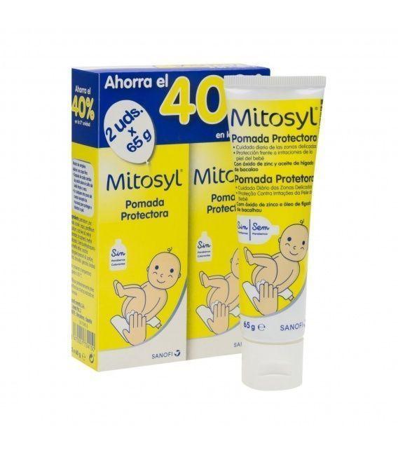 MITOSYL POMADA PROTECTORA 65 G + 65 G
