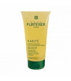 Rene Karite Champu Nutricion Intensa 150 ml