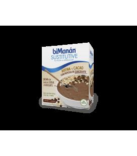 Bimanan Sustitutive Avena Y Cacao 5 Cremas