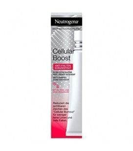 Neutrogena Cellular Boost Concentrado Antiarrugas