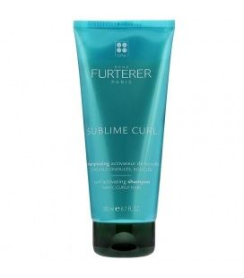 Rene Sublime Curl Champu Activador Rizos 200ml