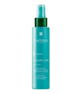 Rene Sublime Curl Spray Reactivador Rizos 150ml