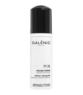 Galenic Pur Mousse 150 ml