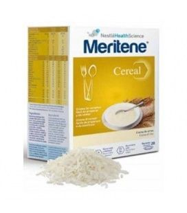 Meritene Cereal Crema de Arroz 300g + 300g